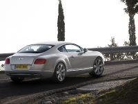 2011 Bentley Continental GT, 16 of 54