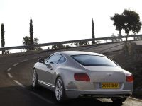 2011 Bentley Continental GT, 17 of 54