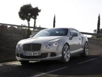 2011 Bentley Continental GT, 18 of 54