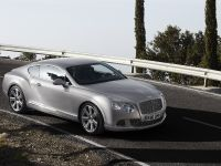 2011 Bentley Continental GT, 19 of 54
