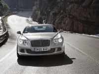 2011 Bentley Continental GT, 1 of 54