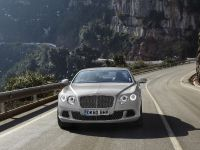 2011 Bentley Continental GT, 2 of 54