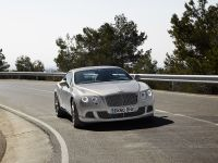2011 Bentley Continental GT, 3 of 54