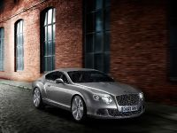 2011 Bentley Continental GT, 10 of 54