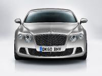 2011 Bentley Continental GT, 26 of 54