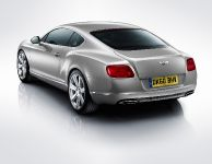 2011 Bentley Continental GT, 30 of 54