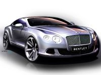 2011 Bentley Continental GT, 44 of 54