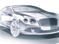 2011 Bentley Continental GT, 45 of 54