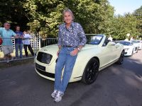 2011 Bentley Continental Supersports Convertible at Goodwood, 1 of 11