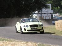 2011 Bentley Continental Supersports Convertible at Goodwood, 10 of 11
