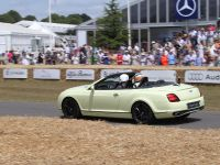 2011 Bentley Continental Supersports Convertible at Goodwood, 11 of 11
