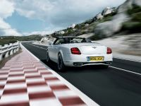 2011 Bentley Continental Supersports Convertible, 1 of 24