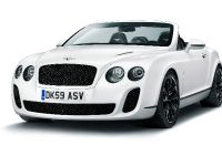 2011 Bentley Continental Supersports Convertible, 4 of 24