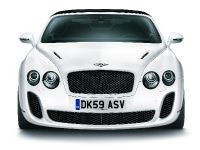 2011 Bentley Continental Supersports Convertible, 6 of 24