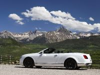 2011 Bentley Continental Supersports Convertible, 10 of 24