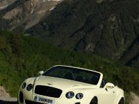 2011 Bentley Continental Supersports Convertible, 12 of 24