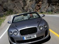 2011 Bentley Continental Supersports Convertible, 16 of 24