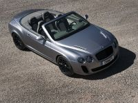 2011 Bentley Continental Supersports Convertible, 15 of 24