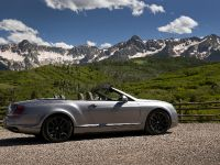 2011 Bentley Continental Supersports Convertible, 17 of 24