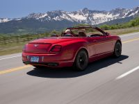 2011 Bentley Continental Supersports Convertible, 18 of 24