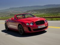 2011 Bentley Continental Supersports Convertible, 19 of 24