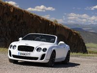 2011 Bentley Continental Supersports Convertible, 22 of 24