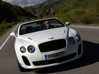 2011 Bentley Continental Supersports Convertible, 23 of 24