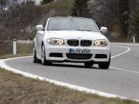 2011 BMW 1 Series Convertible, 7 of 22