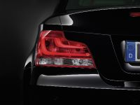 2011 BMW 1 Series Coupe, 2 of 35