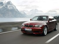 2011 BMW 1 Series Coupe, 9 of 35