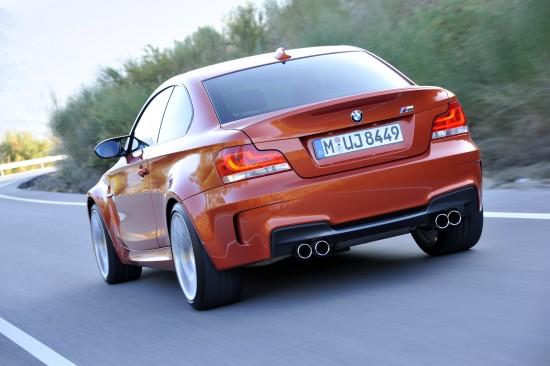 BMW 1 Series M