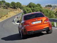 2011 BMW 1 Series M, 17 of 79