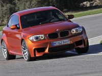 2011 BMW 1 Series M, 56 of 79