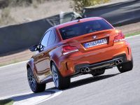 2011 BMW 1 Series M, 60 of 79