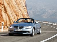 2011 BMW 3 Series Convertible, 1 of 22
