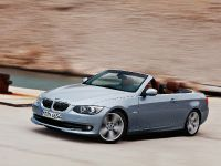 2011 BMW 3 Series Convertible, 14 of 22