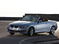 2011 BMW 3 Series Convertible, 15 of 22