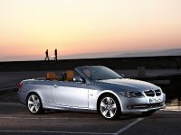 2011 BMW 3 Series Convertible, 16 of 22