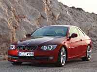 2011 BMW 3 Series Coupe, 15 of 24