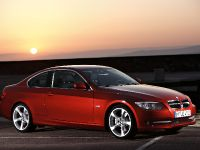 2011 BMW 3 Series Coupe, 22 of 24
