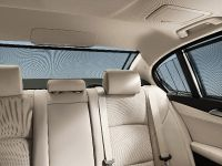 2011 BMW 5 Series Sedan Long Wheelbase, 3 of 15