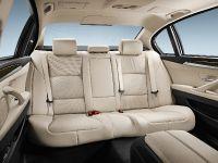 2011 BMW 5 Series Sedan Long Wheelbase, 7 of 15