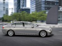 2011 BMW 5 Series Sedan Long Wheelbase, 10 of 15