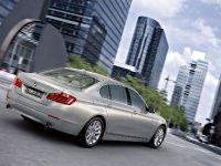 2011 BMW 5 Series Sedan Long Wheelbase, 11 of 15