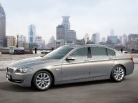 2011 BMW 5 Series Sedan Long Wheelbase, 15 of 15
