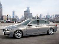 2011 BMW 5 Series Sedan Long Wheelbase, 15 of 15