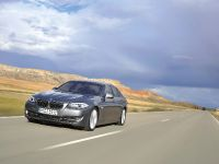 2011 BMW 5 Series Sedan, 30 of 57