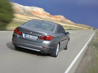 2011 BMW 5 Series Sedan, 31 of 57