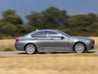 2011 BMW 5 Series Sedan, 36 of 57