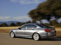 2011 BMW 5 Series Sedan, 37 of 57